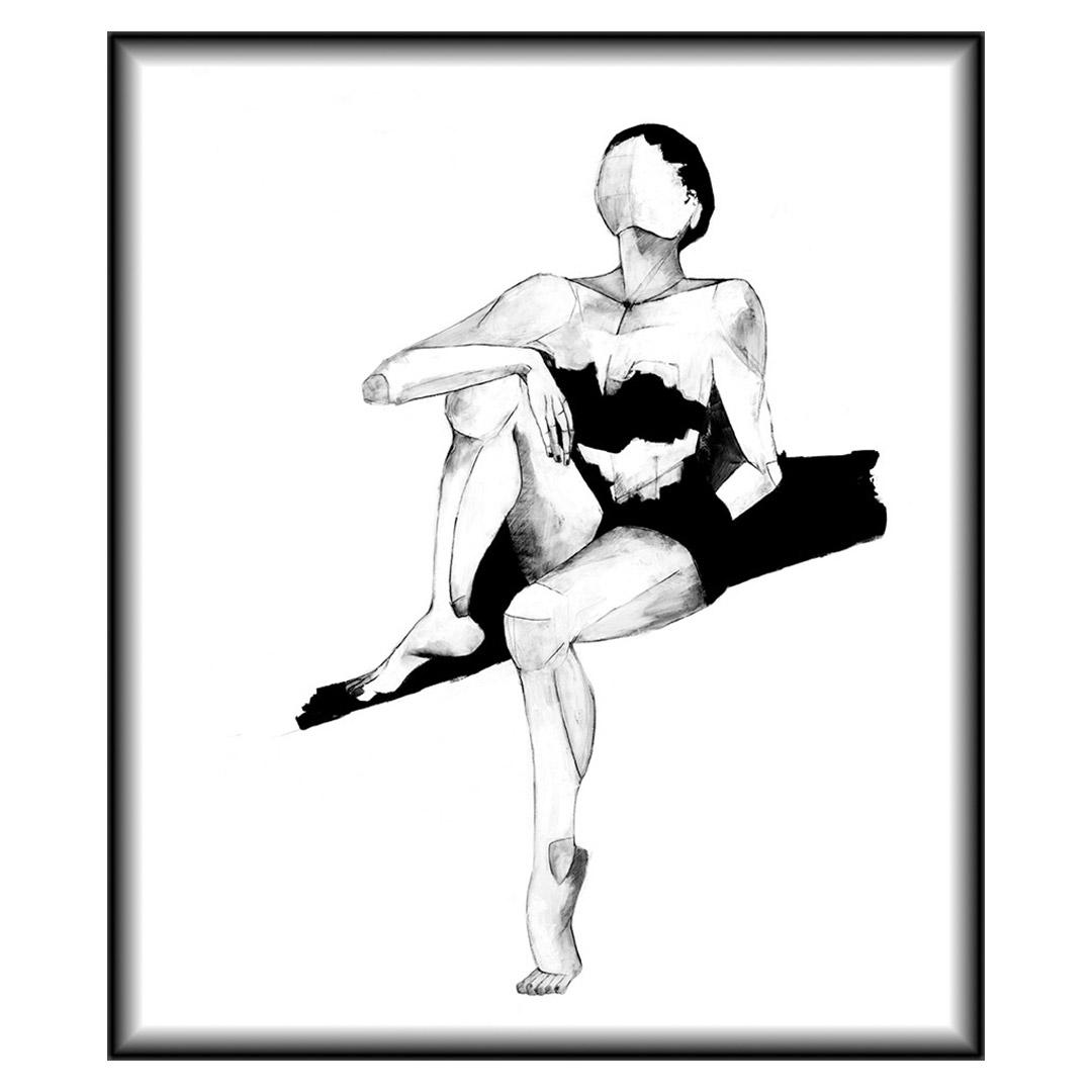 Bailarina XIV