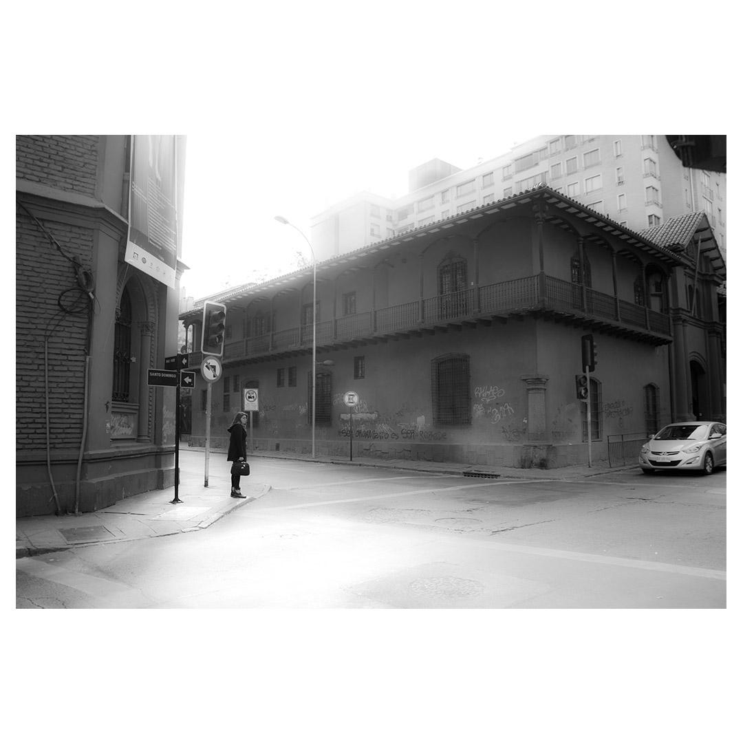 Calle Santo Domingo